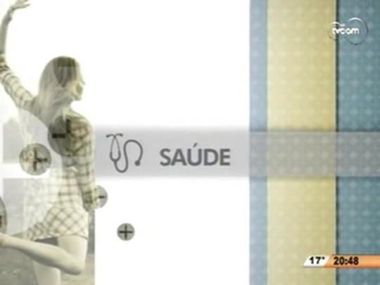 TVCOM Tudo+ - Clareamento dos Dentes - 21.0714