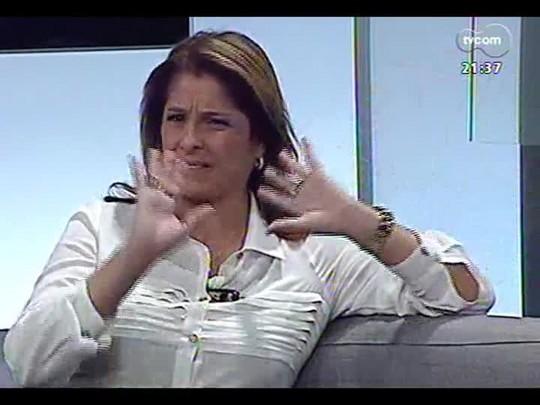 TVCOM Tudo Mais - Lúcio Brancato e a agenda de música da semana