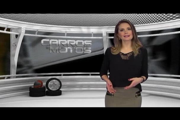 Carros e Motos - Dicas de equipamentos para quem está pensando em entrar no mundo das motos esportivas - Bloco 2 - 17/08/2014