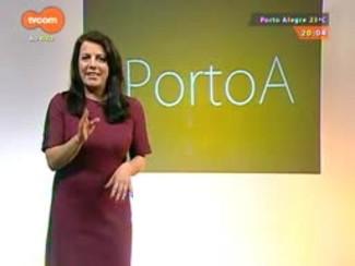 #PortoA - 'Guia de Sobrevivência Gastronômica': banquete oriental no centro de POA