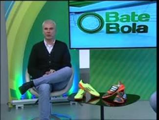 Bate Bola - O 100% de aproveitamento da dupla Gre-Nal na rodada e a preparação para a próxima - Bloco 3 - 28/09/2014
