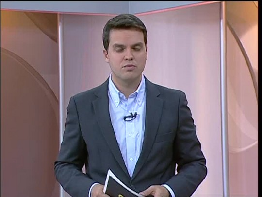 TVCOM 20 Horas - Mercopar 2014 - Bloco 03 - 03/10/2014