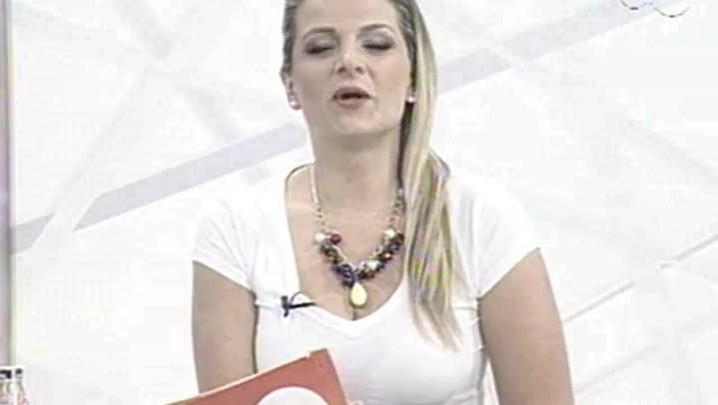 TVCOM Tudo+ - Destemperados - 05.11.14