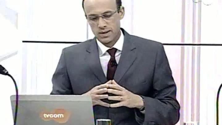 Conversas Cruzadas - Inovação e Empreendedorismo na Capital - 4ºBloco - 11.11.14