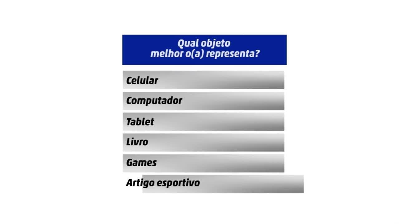 Quiz: perfil dos adolescentes de Porto Alegre