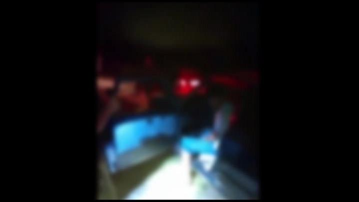 Motorista é flagrado ao dirigir embriagado e sem carteira de habilitação em Mafra