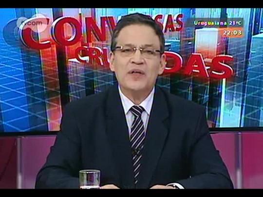 Conversas Cruzadas - A nova equipe econômica do segundo governo de Dilma Rousseff - Bloco 1 - 02/12/2014