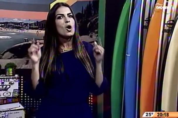 De Tudo um Pouco - Korova: a marca catarinense que tem conquistado artistas - 7.12.14