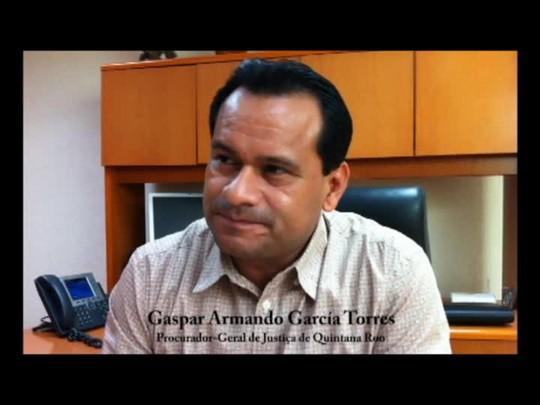 Confira entrevista do procurador ao enviado especial do Grupo RBS ao México
