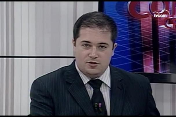 Conversas Cruzadas - Ceasa é condenada por exploração de trabalho infantil - 1ºBloco - 20.01.15