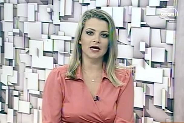 TVCOM 20h - Curso de educação para bebês será ministrado na Capital - 22.1.15