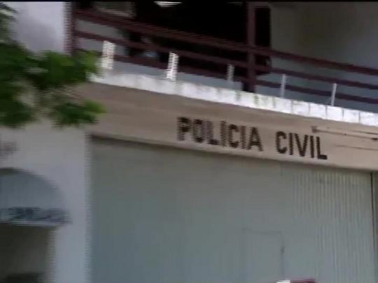 TVCOM 20 Horas - Polícia Civil suspeita de fraude processual no caso da morte de jovem integrante de torcida organizada - 02/02/15