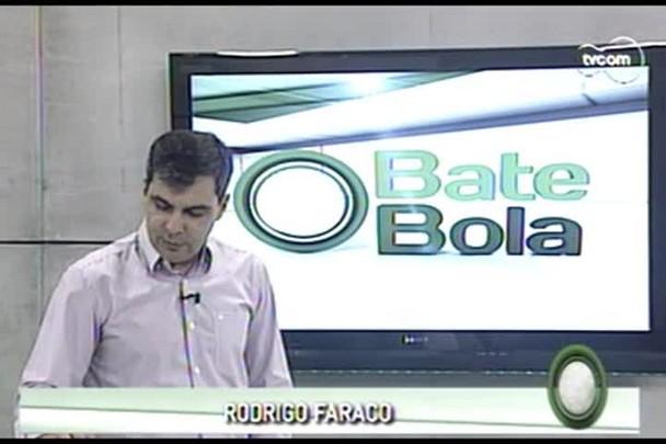 Bate Bola - Comentários gerais sobre a 3º rodada - 2ºBloco - 08.02.15