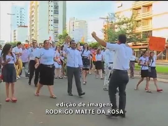 Conversas Cruzadas - Polêmica sobre o filme 50 tons de cinza - Bloco 1 - 20/02/15