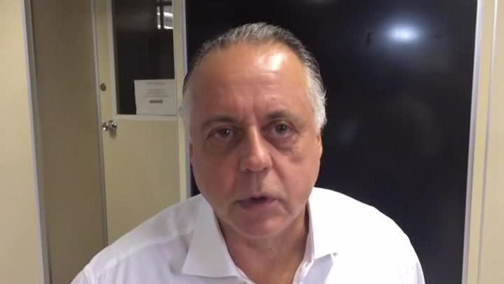 Fernando Carvalho projeta confronto do Inter com a La U