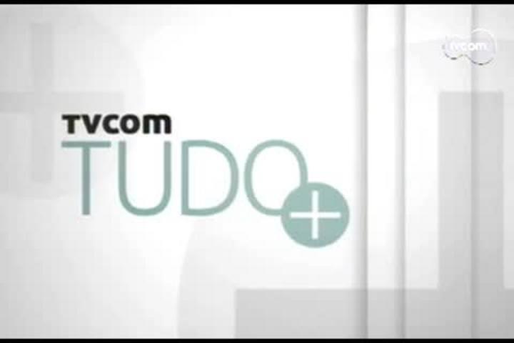 TVCOM Tudo+ - Personal shoes ensina a compor sapatos e acessórios em looks modernos: quadro moda e estilo - 25.02.15