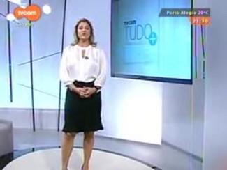 TVCOM Tudo Mais - Augusto Cury na capital para delírio dos fãs