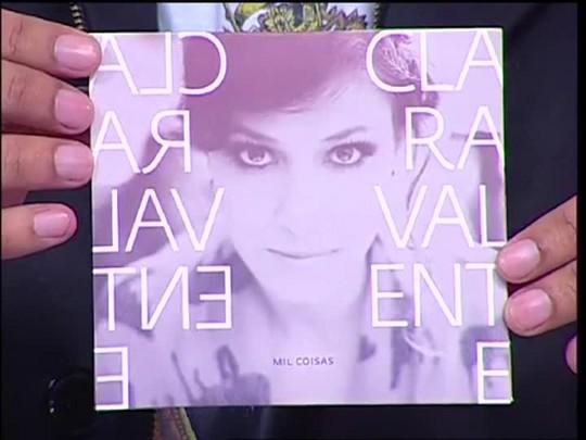 Programa do Roger - Clara Valente - Bloco 3 - 26/05/15