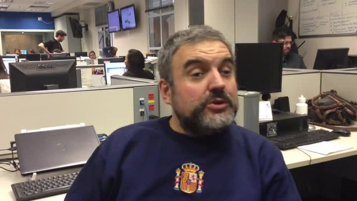 José Alberto Andrade projeta a final da Copa América