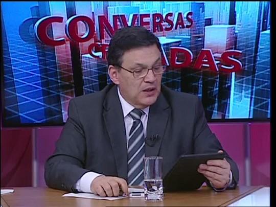 Conversas Cruzadas - Dia Nacional da Saúde: uma análise da área no Rio Grande do Sul e em todo o Brasil - Bloco 2 - 05/08/2015