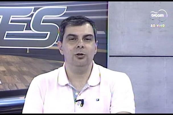 TVCOM Esportes - 4ºBloco - 19.08.15