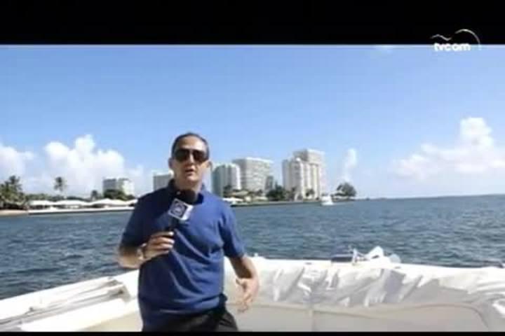 TVCOM Mundo Mar. 1º Bloco. 26.01.16