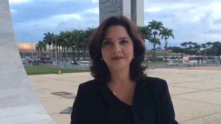 Carolina Bahia analisa sessão do STF em que ministros votaram para que Cunha se torne réu na Operação Lava-Jato