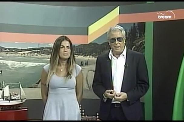 TVCOM De Tudo um Pouco. 4º Bloco. 03.04.16
