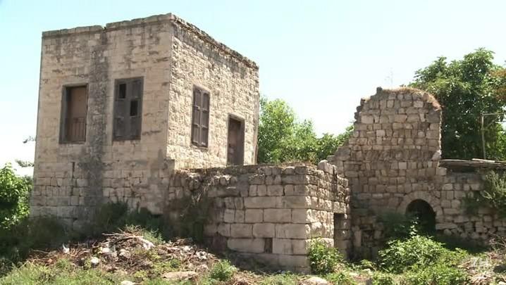 O povoado libanês da família Temer