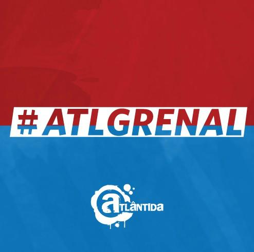 ATL GreNal - 26/05/2016
