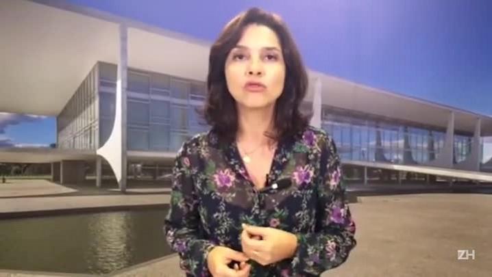 Carolina Bahia: Rodrigo Janot vai para o tudo ou nada