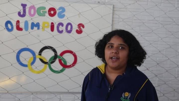Me ajuda a ver os jogos paralímpicos no Rio?