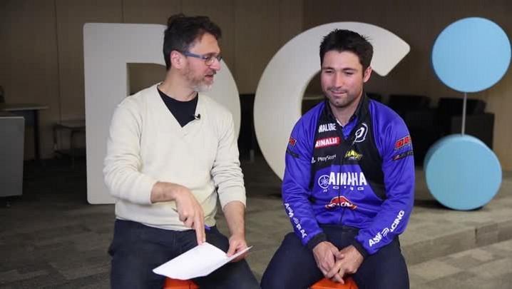 DC Esportes: Ricardo Martins irá representar Santa Catarina no Rally dos Sertões