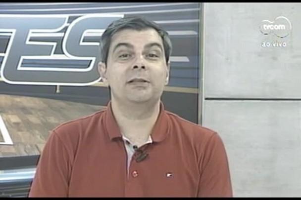 TVCOM Esportes. 4º Bloco. 20.10.16