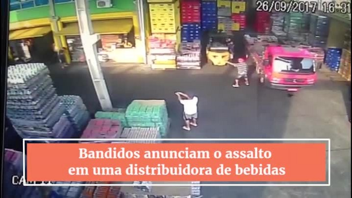 Policial militar é baleado durante assalto na zona leste de Porto Alegre
