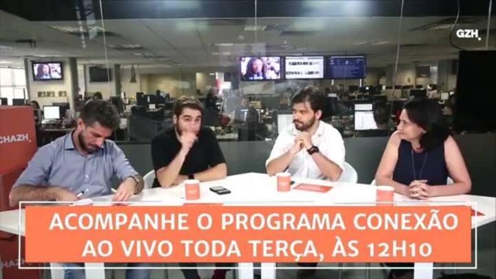 Conexão GaúchaZH: Porto Alegre está abandonada e até o prefeito reconhece