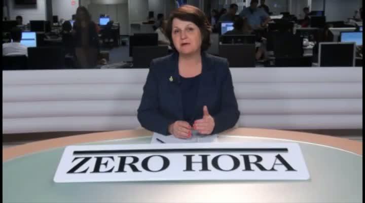 Rosane de Oliveira faz um balanço das eleições 2012