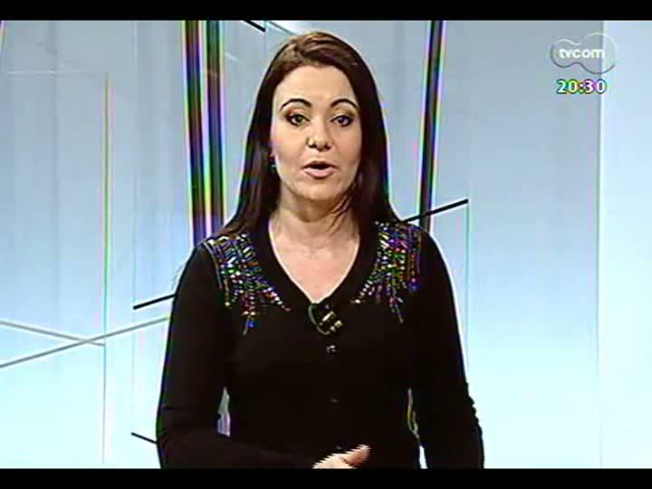 TVCOM Tudo Mais 24/10 Bloco 1