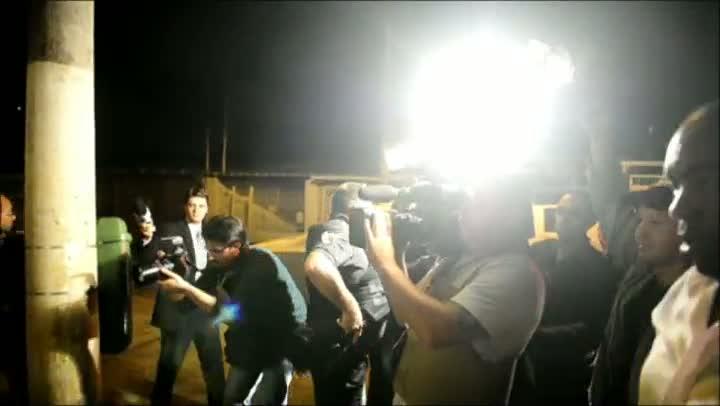 Violência em SP: ladrão é preso em flagrante