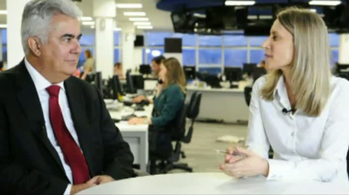 Quadro Estela Entrevista com Manoel Zaroni Torres