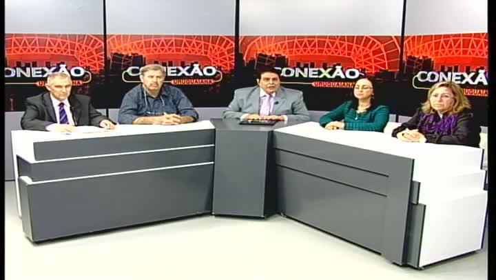 Conexão Uruguaiana fala sobre o estresse e os problemas do trânsito - bloco 1