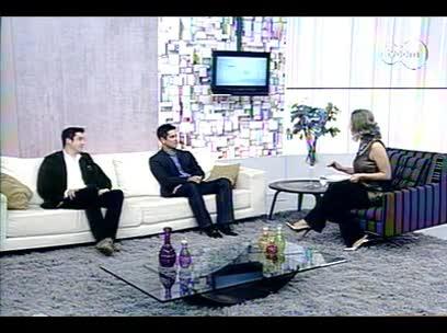 TVCOM Tudo Mais - Mostra Casa Nova 2013 – 2º bloco – 16/09/2013