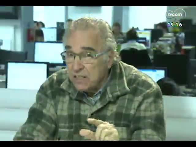 Ruy Carlos Ostermann fala sobre o favoritismo do Brasil em Copas - Ruy de Todas as Copas - Liga dos Fanáticos