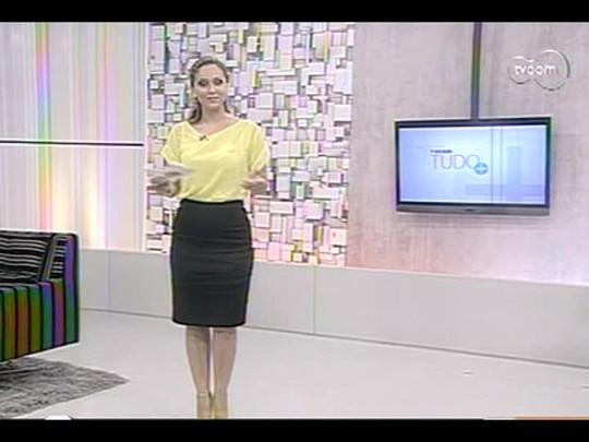TVCom Tudo Mais - 3o bloco - Entrevista - 3/12/2013