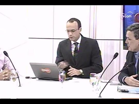 Conversas Cruzadas - 4o bloco - Balanço de 2013 na Câmara de Vereadores - 19/12/2013