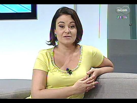 TVCOM Tudo Mais - Conheça o sarau erótico mensal de Porto Alegre