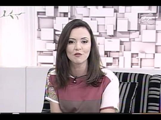 TVCOM Tudo+ - Música eletrônica - 13/02/14
