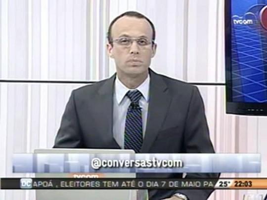 Conversas Cruzadas - Bloco1 - 05.03.14