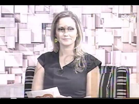 TVCOM Tudo+ - Dicas de viagem - 05/03/14
