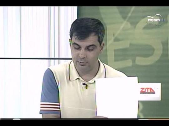 TVCOM Esportes - 2º bloco - 17/03/14